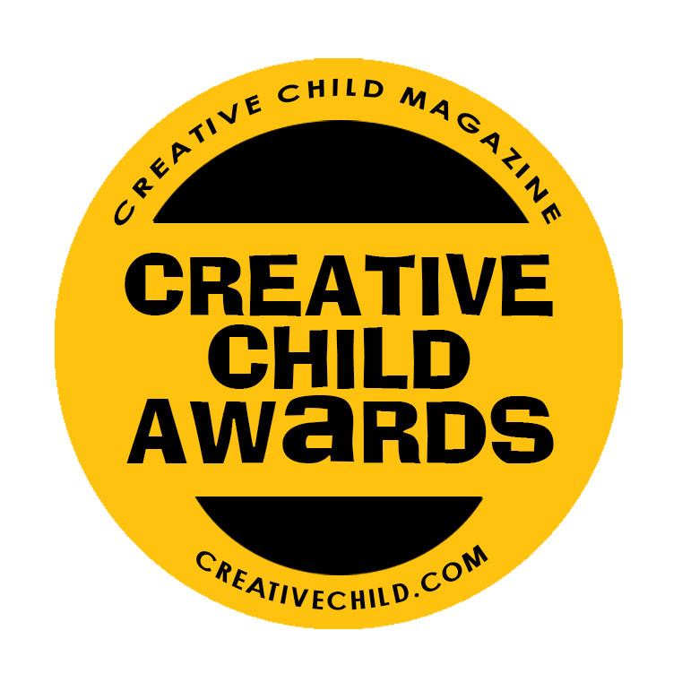 Image Crative-Child-Awards-Logo